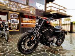Título do anúncio: Roadster 1200 CX Sportster Harley Davidson