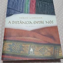Livro: A distância entre nós