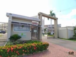 Apartamento à venda com 2 dormitórios em Ponte nova, Várzea grande cod:CID2489