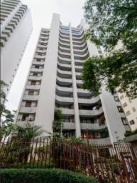 Apartamento à venda com 3 dormitórios em Paraíso, São paulo cod:117323