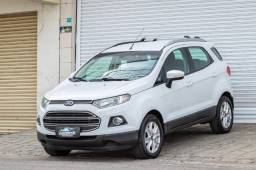 Ford Ecosport titanium flex 2.0 automatica 2014 *IPVA 2021 PAGO*