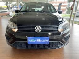 VolksWagen GOL Gol (novo) 1.6 Mi Total Flex 8V 4p