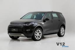 Land Rover Discovery Sport TD4 HSE 4P