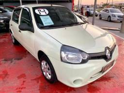 RENAULT CLIO EXPRESSION 1.0 - GNV - 2014