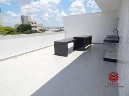 Apartamento à venda com 3 dormitórios em Itapoã, Belo horizonte cod:1229