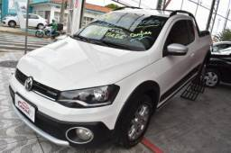 Volkswagen Saveiro 2014 1.6 Cross CE 16v Flex 2p Manual