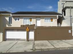 Casa para alugar com 3 dormitórios em Jardim carvalho, Ponta grossa cod:02895.001