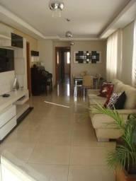 Apartamento à venda com 4 dormitórios em Santa rosa, Belo horizonte cod:4346