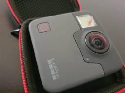 GoPro Fusion Potente Experiência VR 360°