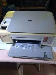 Impressora HP Multifuncional Antiga
