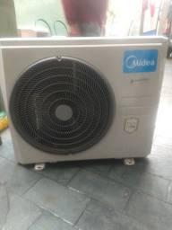 ar condicionado 24000 BTUs inverter