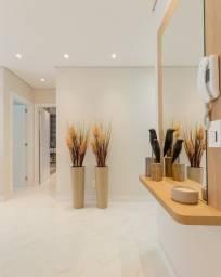 Título do anúncio: Apartamento na prainha em Torres, poucos metros do mar, 2 dormitórios, alto padrão constru