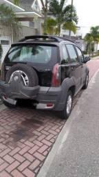 Fiat Idea Adventure 2013/2014