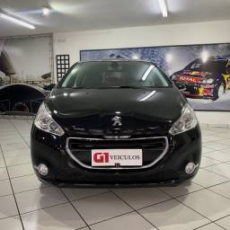 Peugeot 208 Griffe 1.6 2015 Novo igual você não encontra