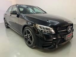 Título do anúncio: Mercedes-benz C-300 Sport 2.0