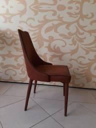 Cadeira Patrícia  Artefama