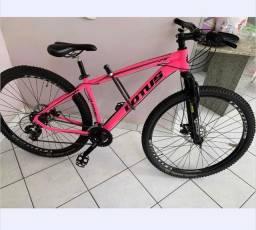 Bicicleta aro 29 quadro 17 troco em ps4