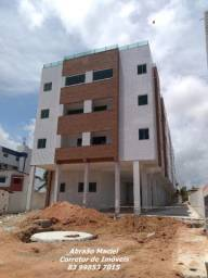 Apartamento de 1 Quarto em Jacumã