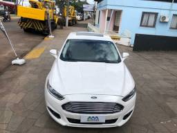 Super oferta Ford Fusion  AWD ano 2016 Completo impecável