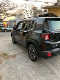 Título do anúncio: Jeep Renegade Sport Diesel 4x4