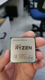 PROCESSADO RYZEN 7 Pro 1700