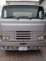 Vendo caminhão Puma