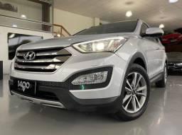 Hyundai Santa Fe 3.3 GLS / 7 LUGARES 4P