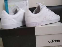 Tênis Adidas original - com nota fiscal