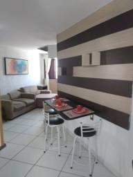 Apartamento todo mobiliado andar alto Para Alugar em Boa viagem(RC)