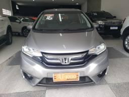 Honda Fit 1.5 16V Exl Cvt Flexone (Aut)