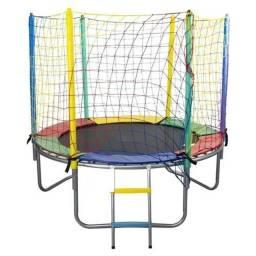 vendas de cama elastica 2,00 metros