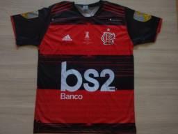 Blusas do Flamengo