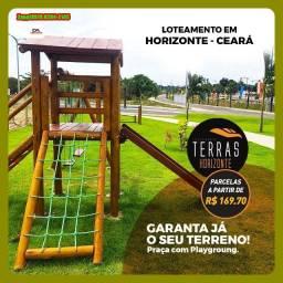 Título do anúncio: Loteamento Terras Horizonte -Não perca tempo , ligue já!!@