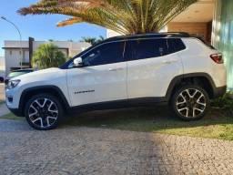 Título do anúncio: Jeep Compass Limited 2019