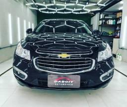 Lindo Chevrolet Cruze HB Sport LTZ 2015 TOP