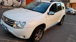 DUSTER  2015 1.6 MECÂNICA