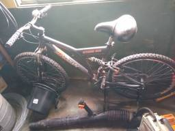 Bicicleta Sundown Extreme 4000