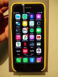iPhone 8 64gb de memória