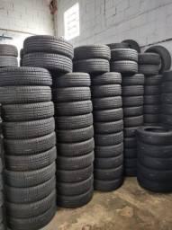 Título do anúncio: Loucura na RL pneus(( pneu aro 13 aro 14 aro 15 ))