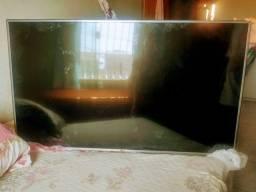 Título do anúncio: TVs LG 43 polegadas e 55 polegadas Full HD LED 4k
