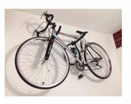 Título do anúncio: Suporte de parede bike horizontal - duplo _ep25