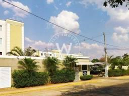 Título do anúncio: Apartamento para Locação em Presidente Prudente, Jardim Eldorado, 2 dormitórios, 1 banheir