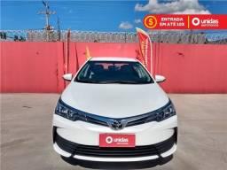 Corolla GLI Upper 1.8 Aut - 2019 - Impecável!!