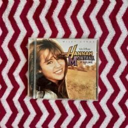 Título do anúncio: Hannah Montana: O Filme (CD)