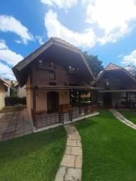 Casa de condomínio para venda tem 85 metros quadrados com 3 quartos em Ebenezer - Gravatá