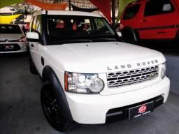 Título do anúncio: Land Rover Discovery 4 2.7 s 4x4 v6 36v Turbo