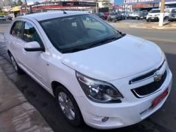 Chevrolet Cobalt LTZ 4P