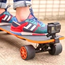 Suporte GoPro Câmeras de Ação Skate