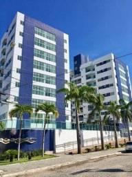 Apartamento para venda possui 91m², 3 quartos em Jardim Oceania, João Pessoa - PB