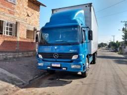 Mercedes 1315